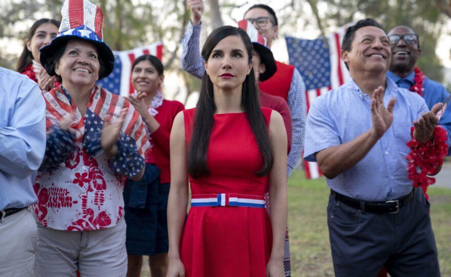 "Gigi Saul Guerrero's Hulu original horror feature ""Culture Shock"" opens this year's Etheria Film Night."