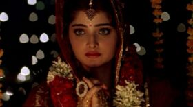"Mira Nair's ""Monsoon Wedding"" kicks off the San Diego Museum of Art's Epic Tales film series."