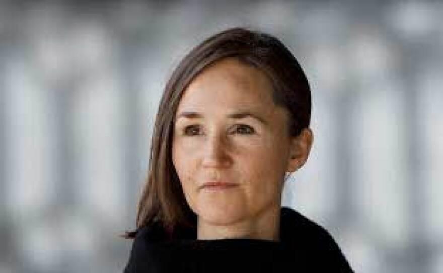 Icelandic composer Anna Thorvaldsdottir's work will be featured in the Art of Elan and SDMA+ pairing on Jan. 22, 2021.