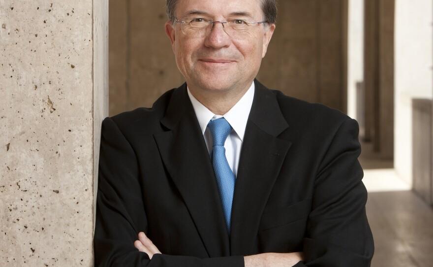 Computational neuroscientist Terry Sejnowski of the Salk Institute is one of the San Diego researchers spearheading President Obama's Brain Initiative.