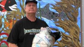 Mark O'Connor discarded balloons jar encinitas.jpg