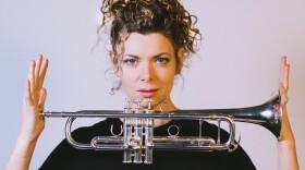 UC San Diego music professor Stephanie Richards in an undated photo.