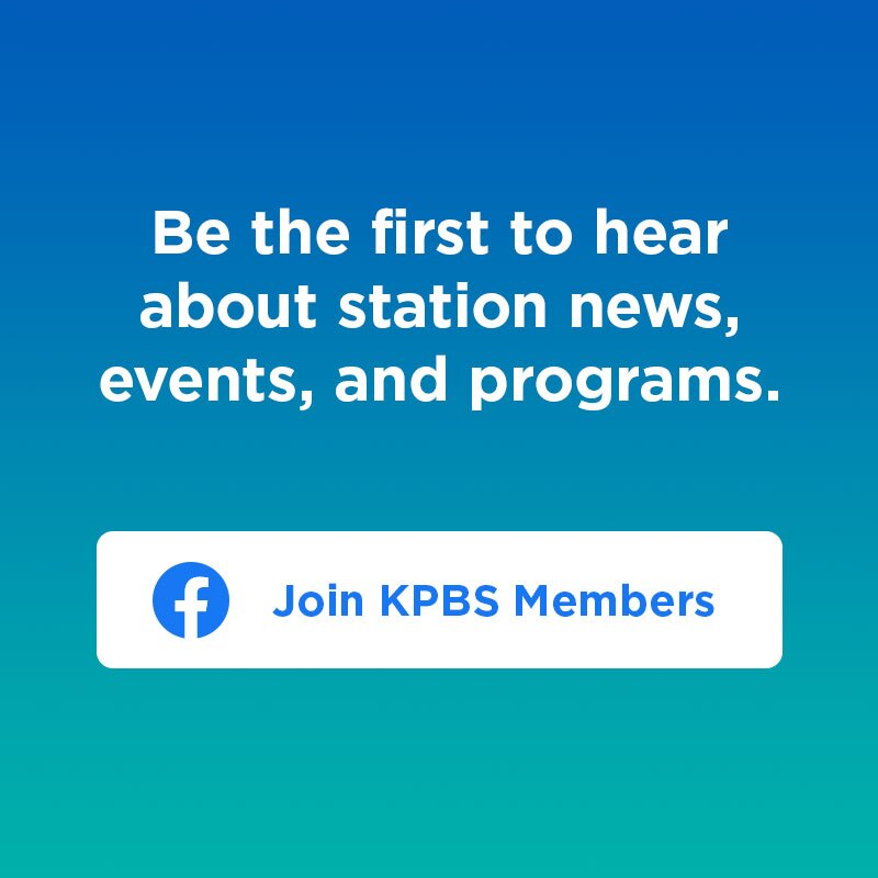 Join the KPBS Members  Facebook Group