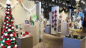 Art of the Holiday Show