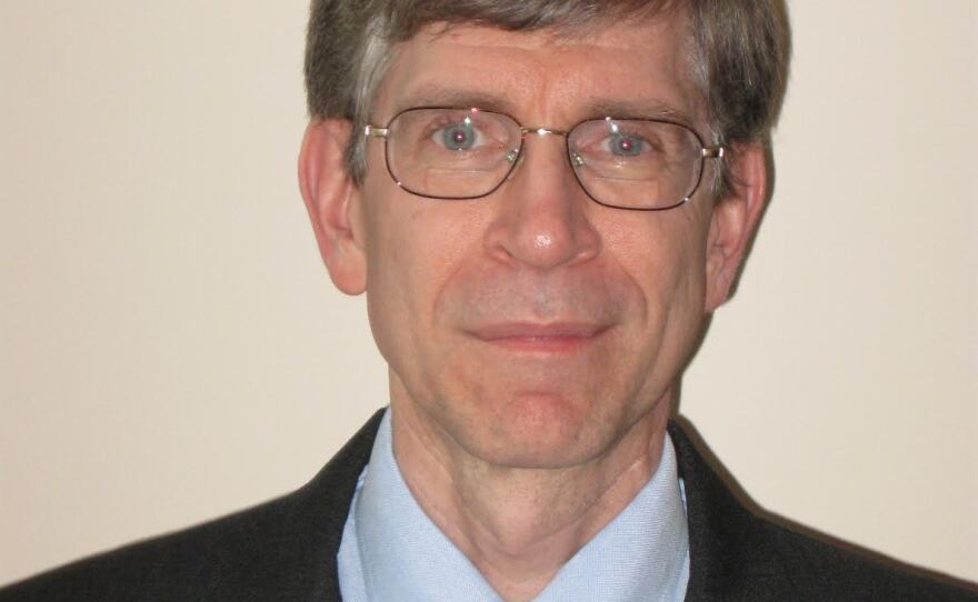 Dr. Michael Carome is shown in this undated photo. He served as associate director for regulatory affairs at the Office for Human Research Protections and is now a director of the health research group at Public Citizen, a consumer advocacy nonprofit in Washington, D.C.