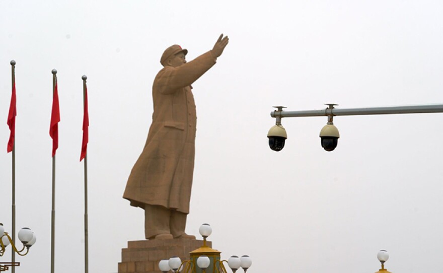 A special undercover report from China's secretive Xinjiang region. Investigating the Communist regime's mass imprisonment of Muslims, and its use and testing of sophisticated surveillance technology against the population.