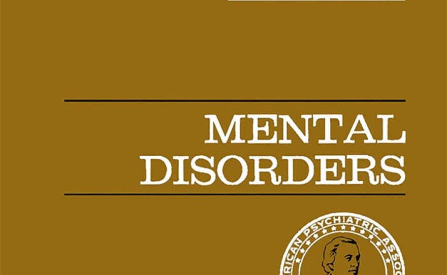 Diagnostic and Statistical Manual of Mental Disorders (DSM-II)