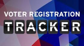 Voter Registration Tracker
