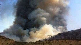 San Diego Fire News