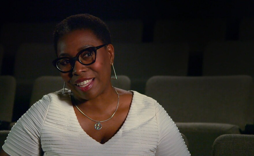 """Professor and author Robin R. Means Coleman wrote the book that inspired the Shudder original documentary """"Horror Noire."""""""