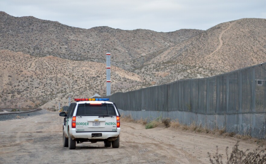 Shootings by Customs and Border Patrol agents along the U.S.-Mexico border have been the subject of investigations in the past, but on Tuesday the Supreme Court will hear arguments in a case asking whether families have any right to sue when a shooting occurred on Mexican soil.