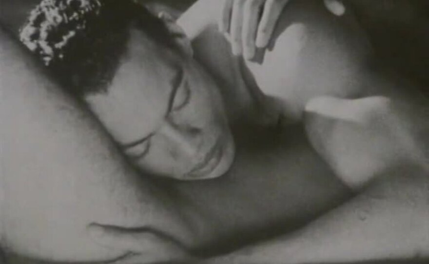 """Marlon T. Riggs' experimental documentary """"Tongues Untied"""" (1989) gave voice to the marginalized Black gay community."""