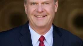 San Diego County Supervisor Jim Desmond is shown in this 2018 campaign photo.