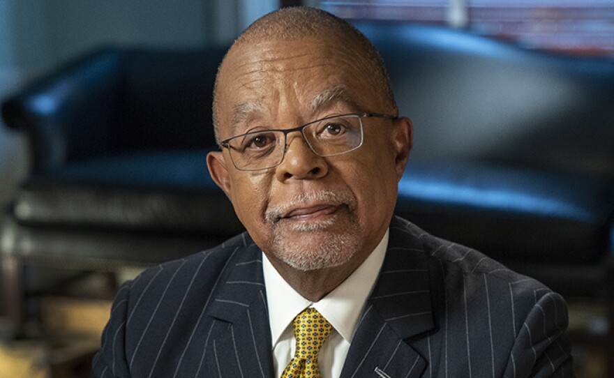 Professor Henry Louis Gates, Jr., executive producer, host and writer of FINDING YOUR ROOTS.