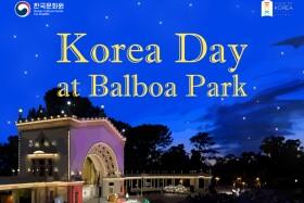 Korea Day at Balboa Park