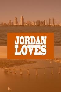 Jordan Loves Shows