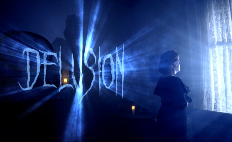 """'Delusion: Reaper's Remorse"""" is an immersive and interactive haunt experience that this year takes place in Pomona."""