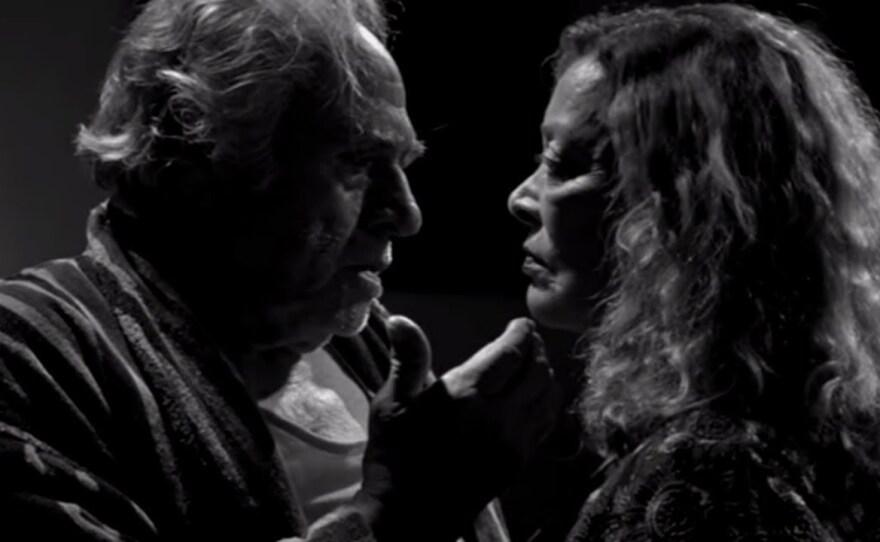 "Arturo Ripstein's latest film ""El diablo entre las piernas"" screens as part of the San Diego Latino Film Festival's virtual edition."