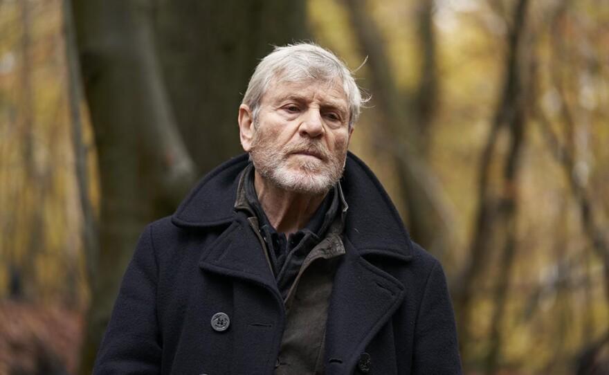 Tcheky Karyo as Julien Baptiste