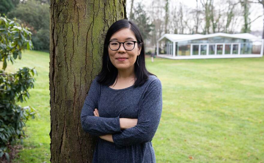 """Contemporary composer Carolyn Chen's work from her """"Some Dragons"""" song cycle will be performed by Project [BLANK] musician Batya MacAdam-Somer on Friday, Mar. 26 and Sunday, Mar. 28, 2021."""