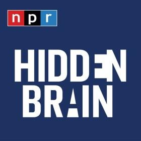 Hidden Brain Cover Art